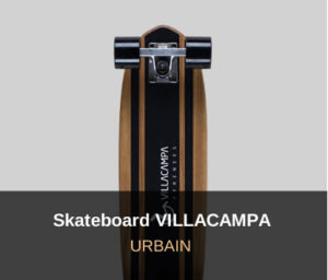 Skates Urbains